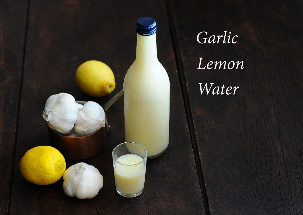 Galic, Lemon