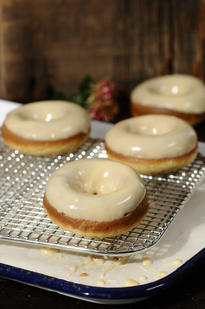 Cake Doughnut
