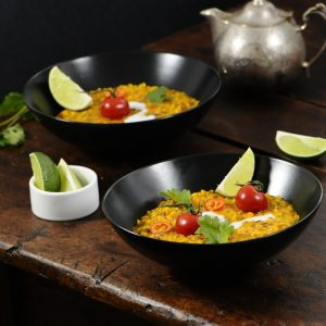Curried Red Dahl