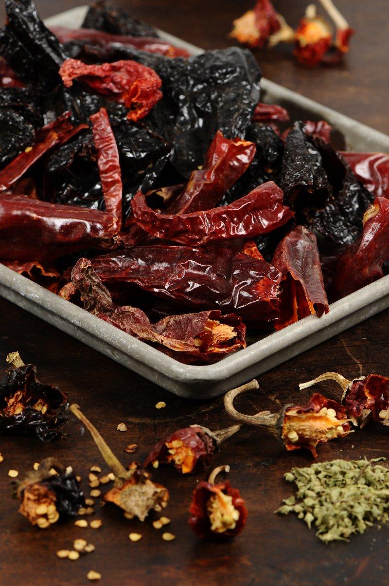 Santa Fe Red Chili Sauce